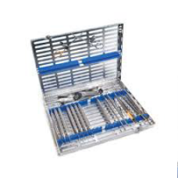 Khayat Endodontic Kit - Europe